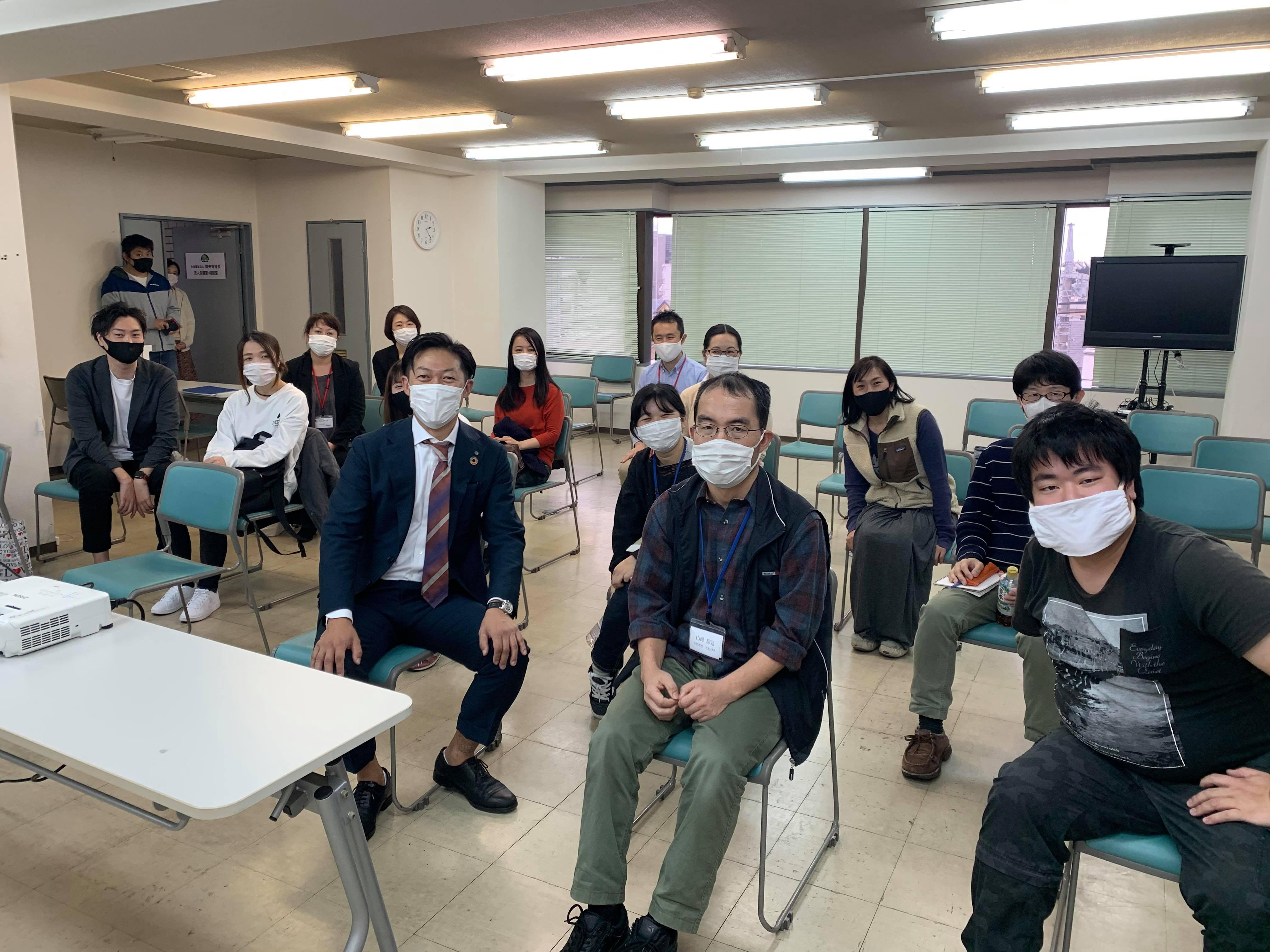 11/24オープンカレッジ開催しました。【イベントレポート】